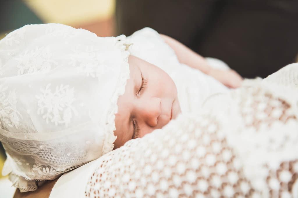 Baptême Elise